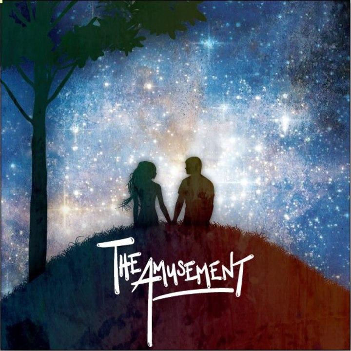 The Amusement Tour Dates