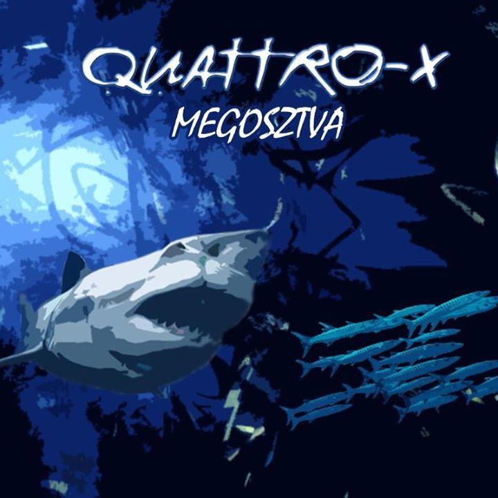 Quattro-X Tour Dates