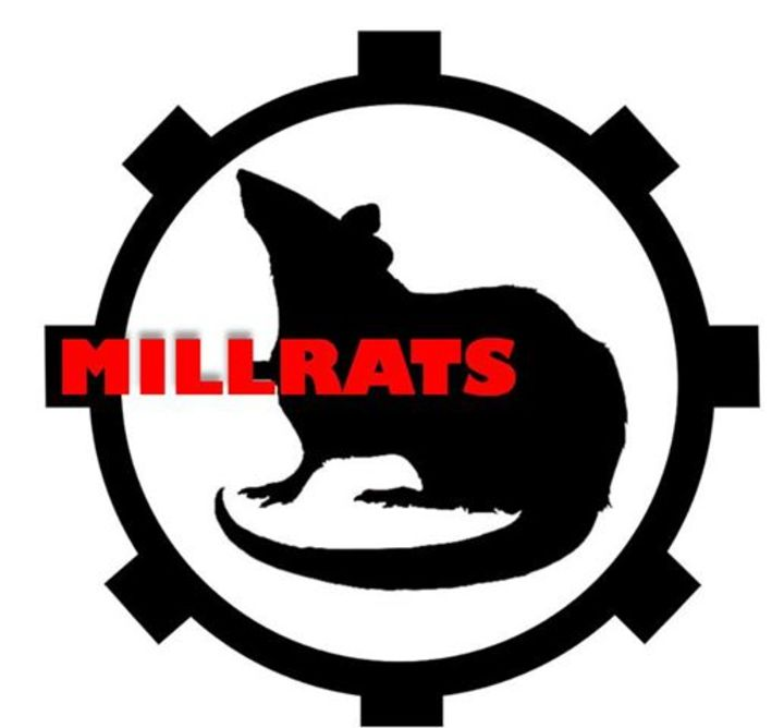 Mill Rats Tour Dates