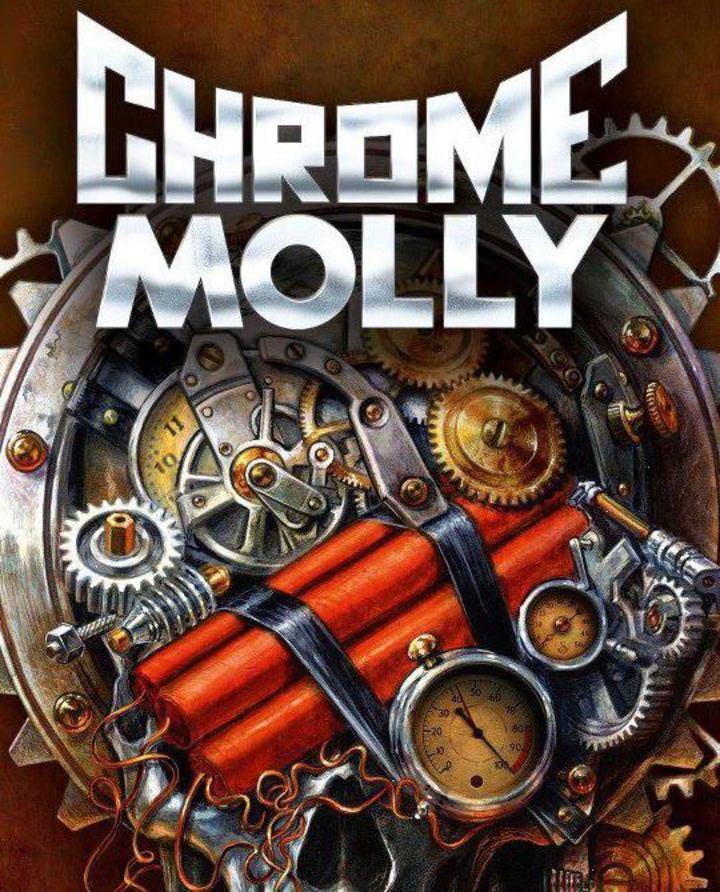 Chrome Molly Tour Dates