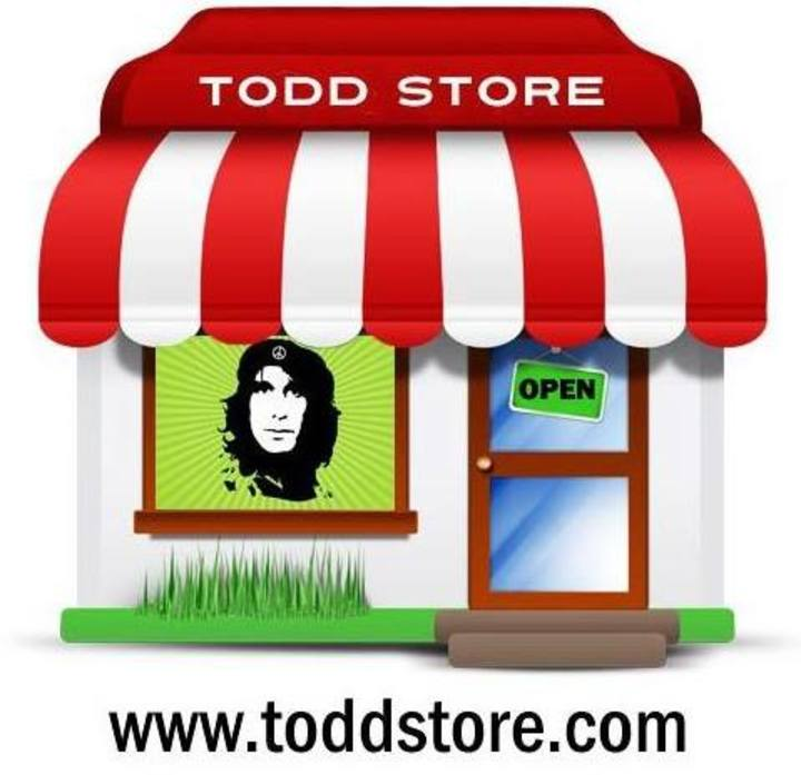 Toddstore Tour Dates