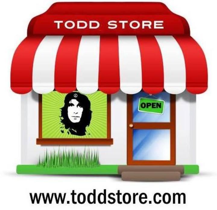 Toddstore Tour Dates
