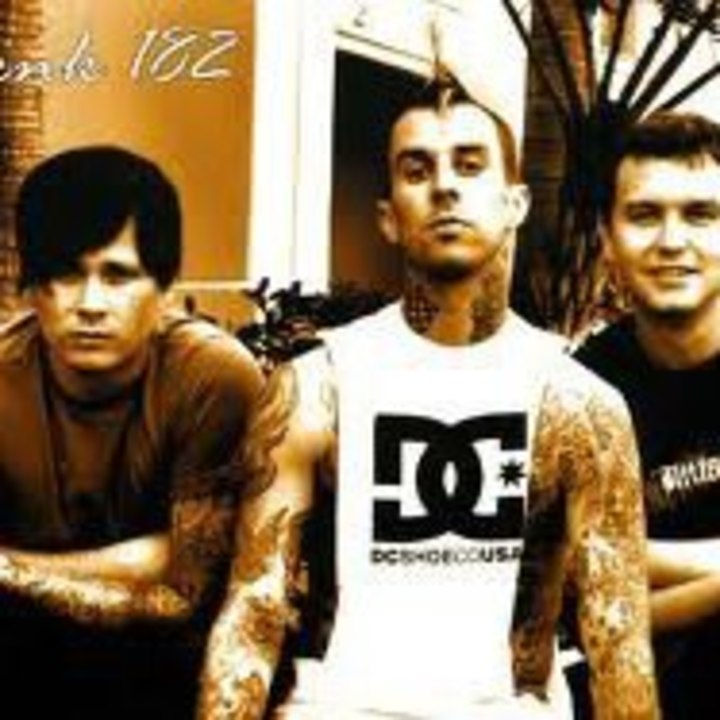 Fans de blink 182 Tour Dates