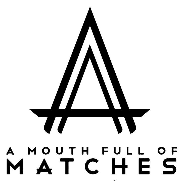A Mouth Full Of Matches Tour Dates