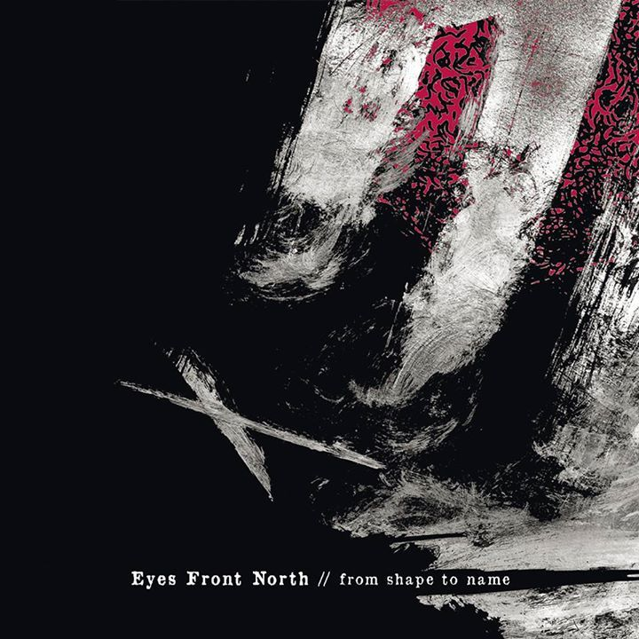 EYES FRONT NORTH Tour Dates