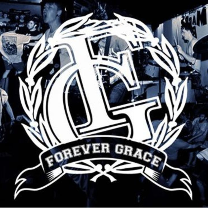 Forever Grace Tour Dates