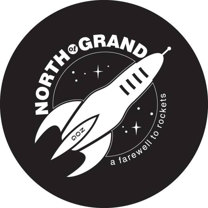 North of Grand Tour Dates