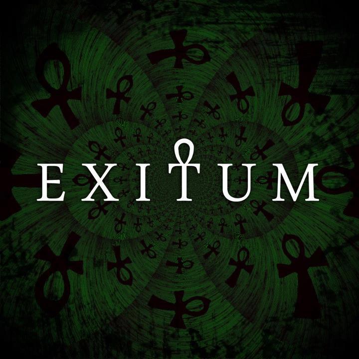Exitum Tour Dates