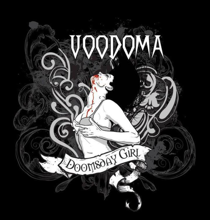 Voodoma Official Site @ Schwarze Nacht - Neuss, Germany