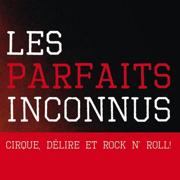 Les Parfaits Inconnus Tour Dates