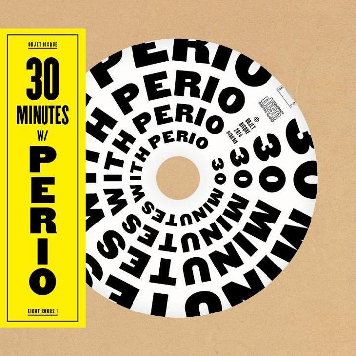 Perio Tour Dates