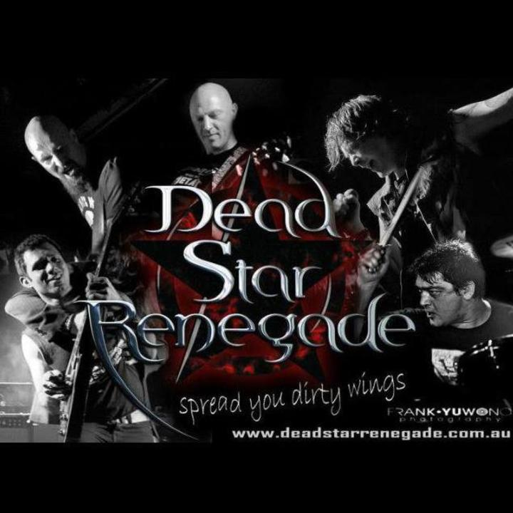 Dead Star Renegade Tour Dates