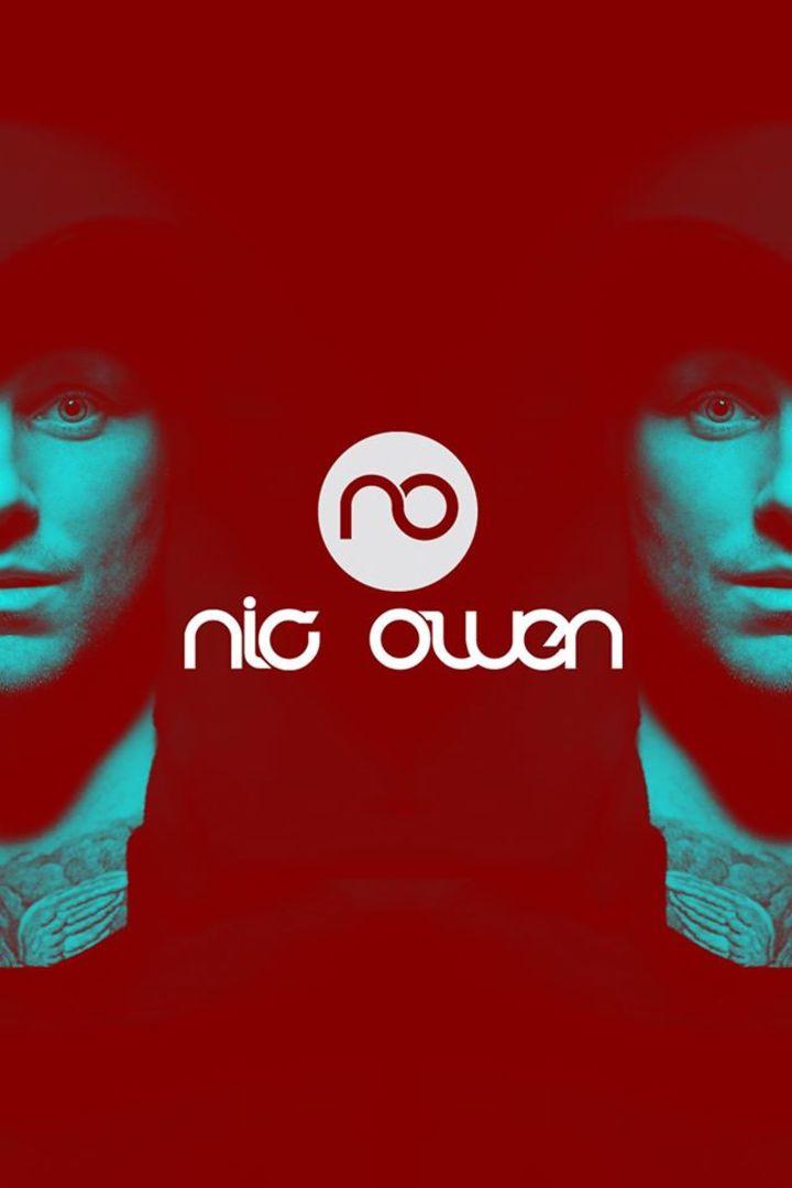 Nic Owen Tour Dates