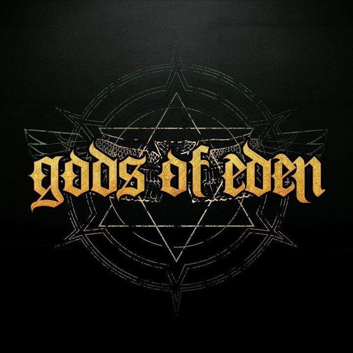 Gods of Eden Tour Dates