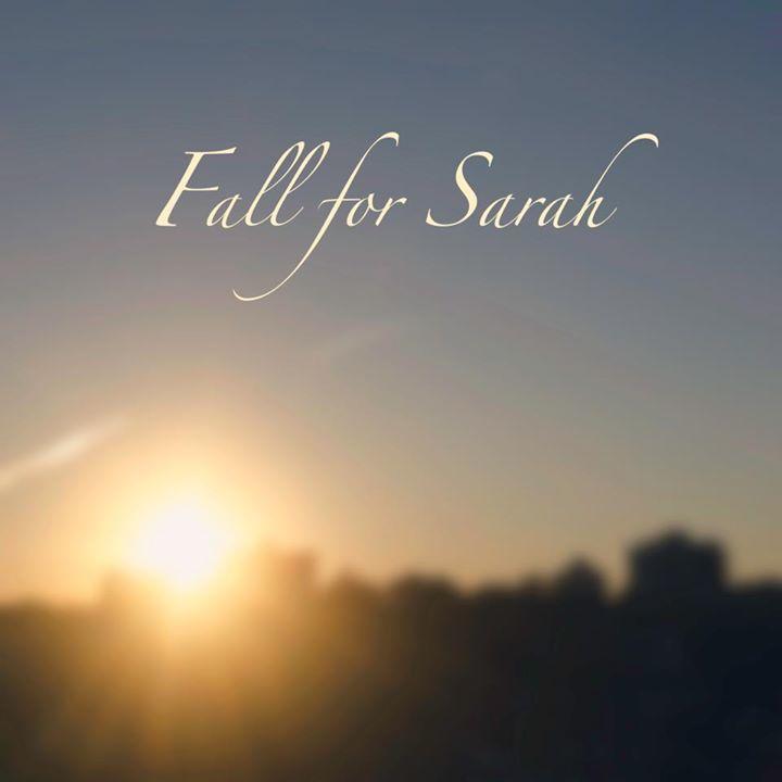 Fall for Sarah Tour Dates