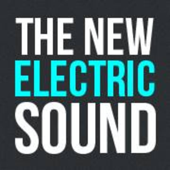 The New Electric Sound Tour Dates