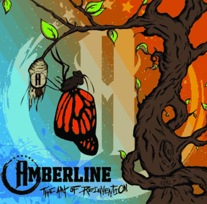 Amberline Tour Dates