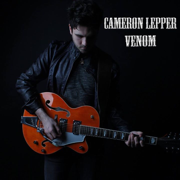 Cameron Lepper Tour Dates