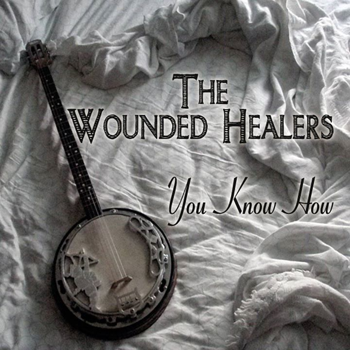 The Wounded Healers Tour Dates