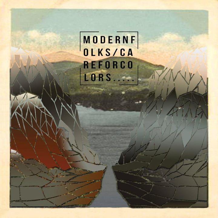 MODERN FOLKS Tour Dates