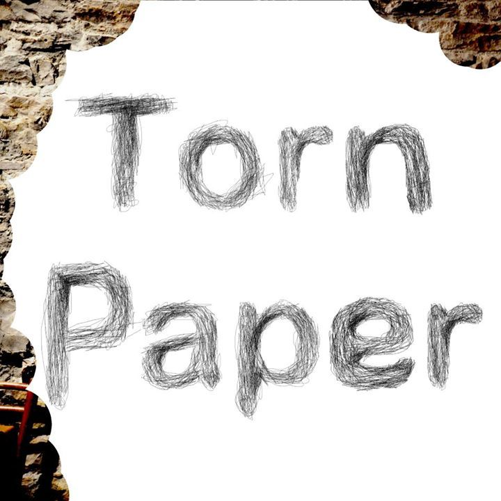 Torn Paper Tour Dates