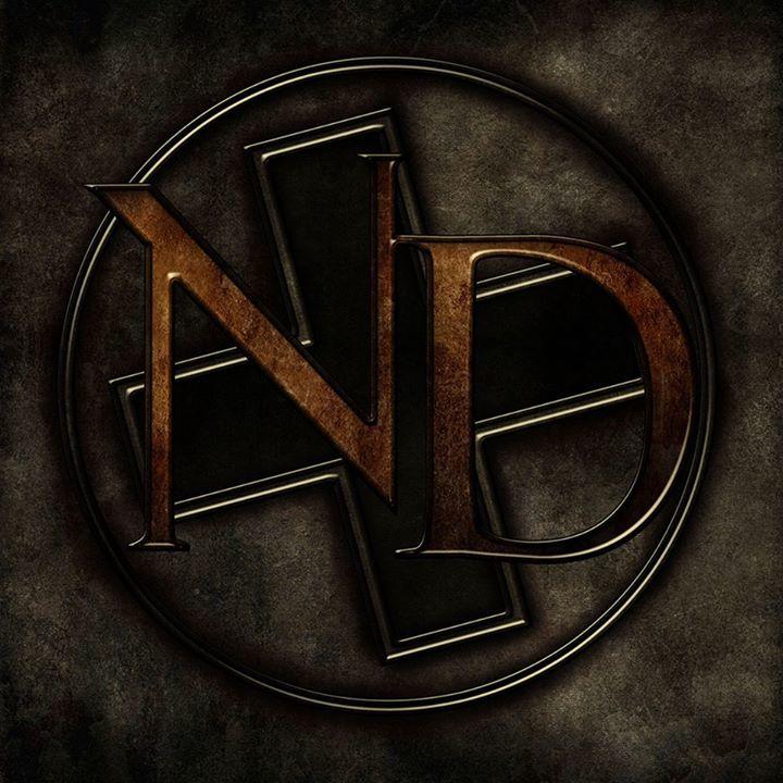 Nation Död Tour Dates