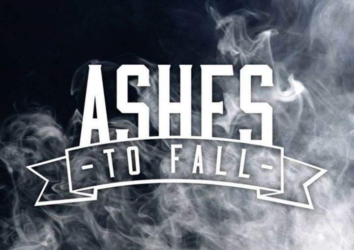 Ashes To Fall (UK) Tour Dates
