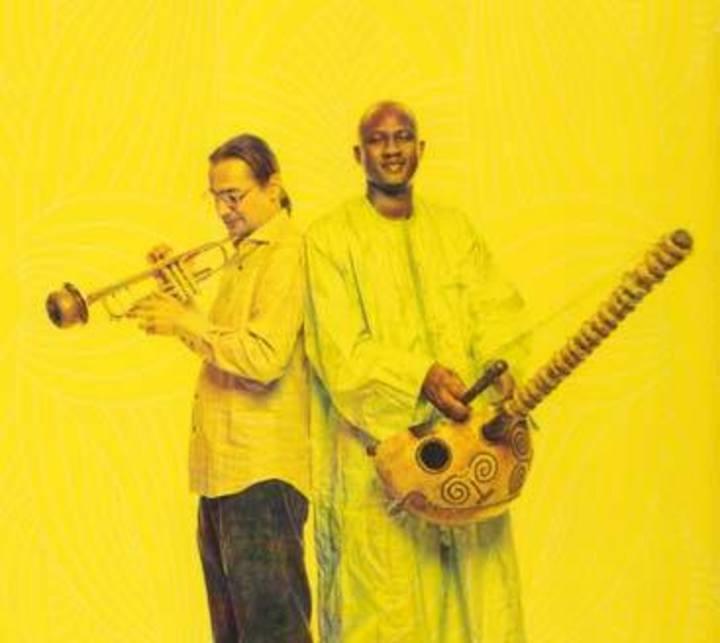 Ablaye Cissoko & Volker Goetze Tour Dates