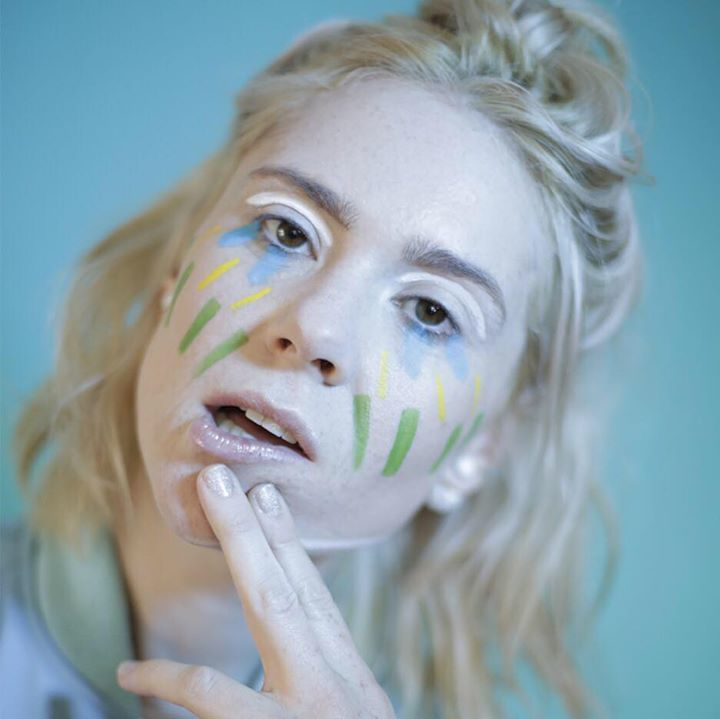 Kate Nash @ Zwarte Cross Festival - Lichtenvoorde, Netherlands
