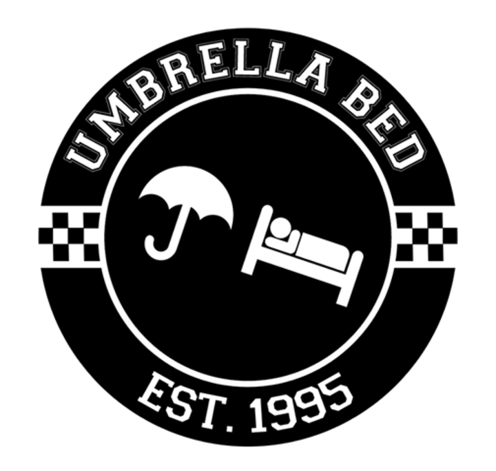 Umbrella Bed Tour Dates
