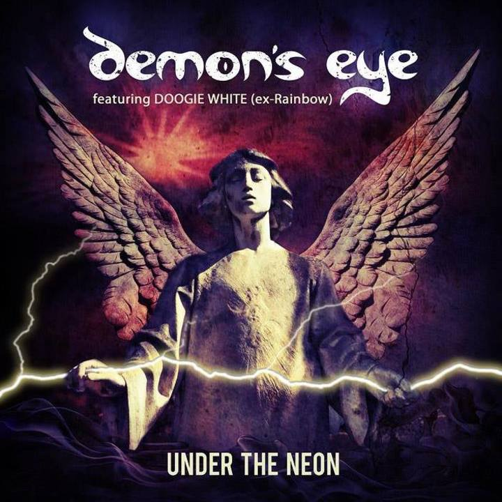 Demon's Eye Tour Dates