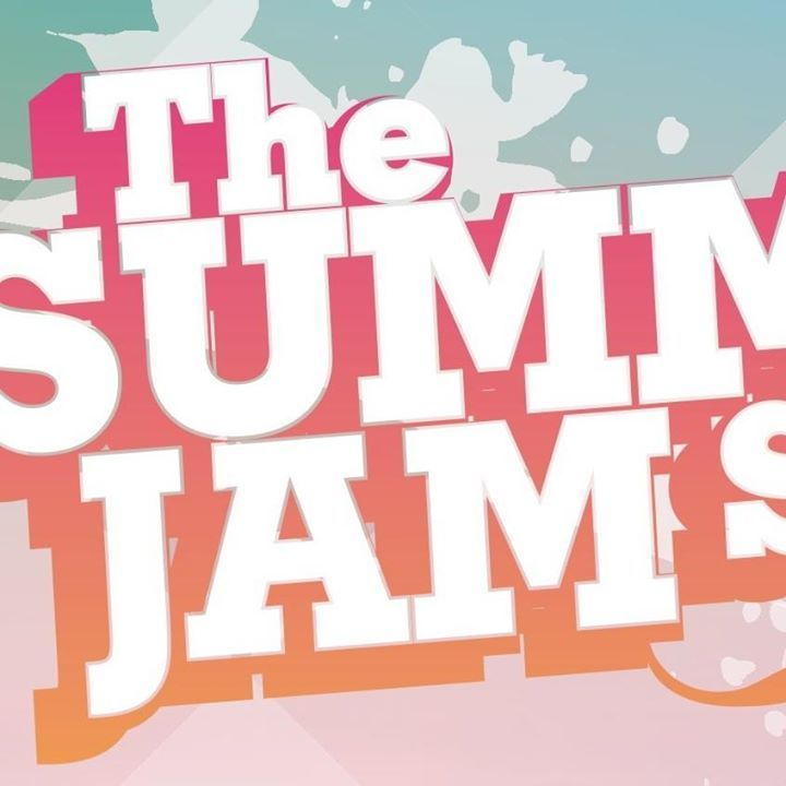The Summer Jam Sessions Tour Dates