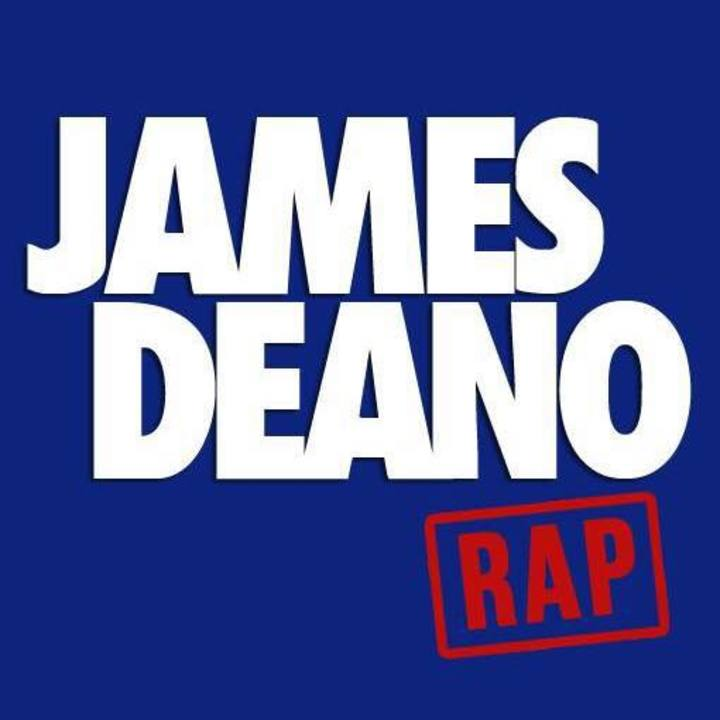 James Deano Tour Dates