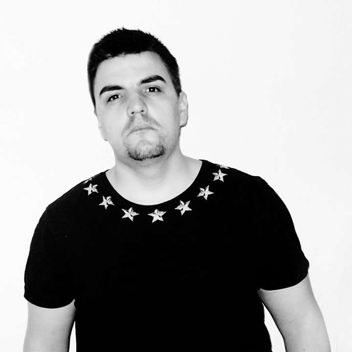 Silviu Cazacu Tour Dates