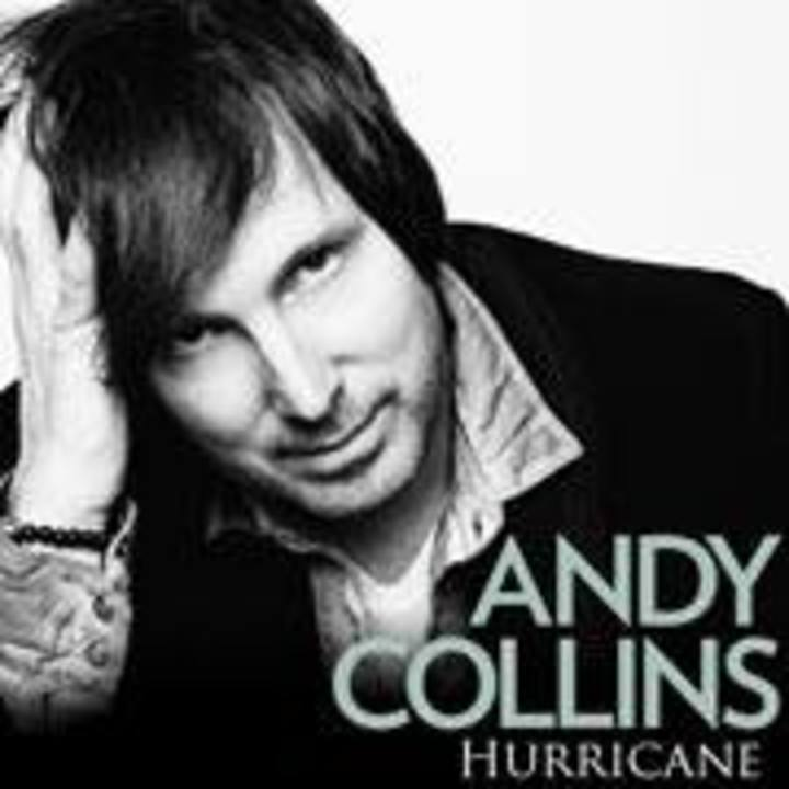 Andy Collins Tour Dates
