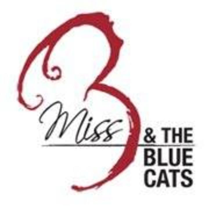Miss B & The BlueCats Tour Dates