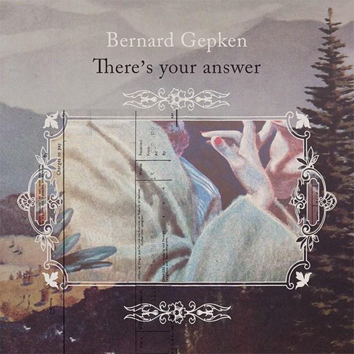 Bernard Gepken Tour Dates