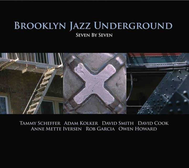 Brooklyn Jazz Underground Tour Dates