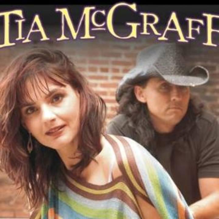 Tia McGraff North American FanClub Tour Dates
