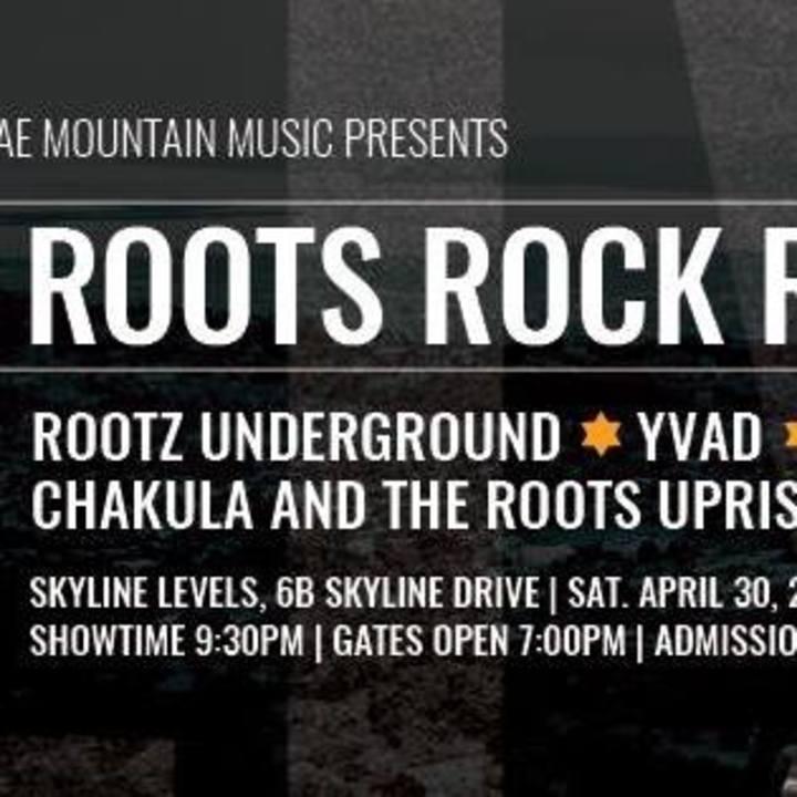 Rootz Underground @ House of Blues - Orlando, FL