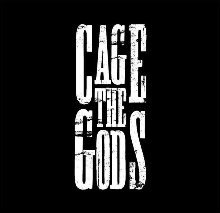 Cage The Gods Tour Dates
