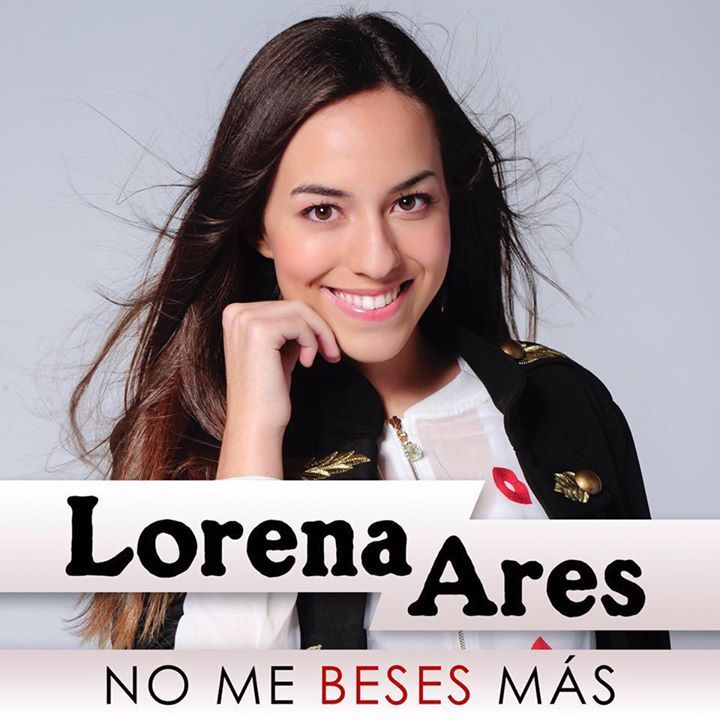 Lorena Ares Tour Dates
