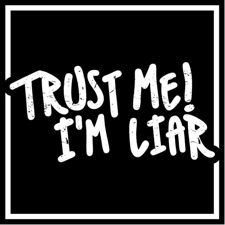 Trust Me I'm Liar (ExC) Tour Dates