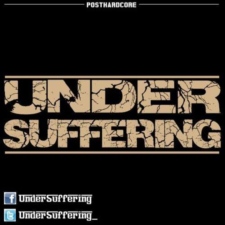 Under Suffering Tour Dates