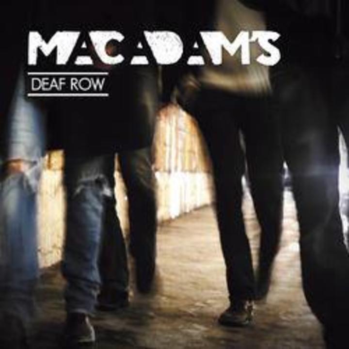 Macadam's Tour Dates