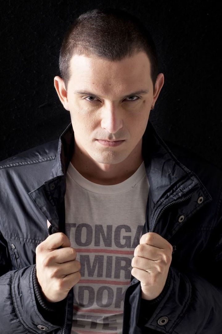 DJ Fernando Amaral Tour Dates