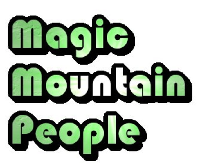 Magic Mountain People Tour Dates