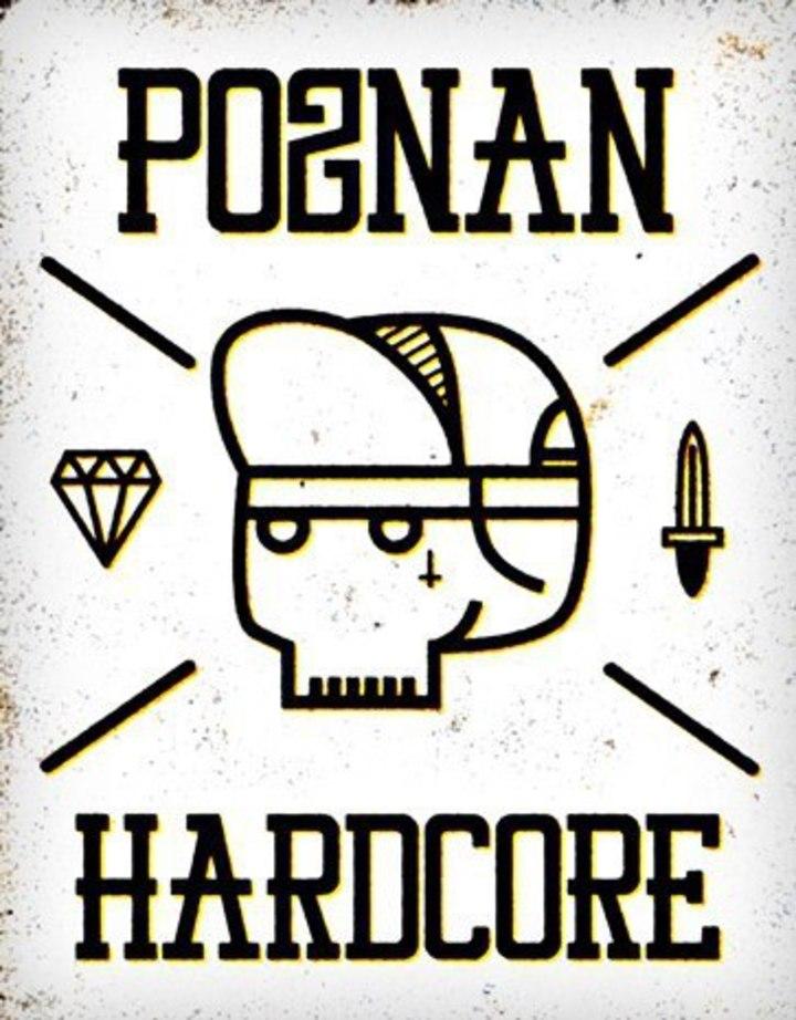 Poznań Hardcore Tour Dates