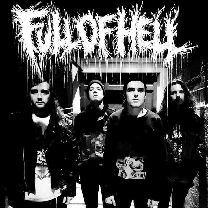 Full of Hell @ Highline - Seattle, WA