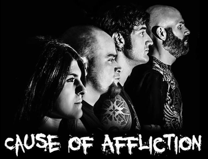 Cause of Affliction Tour Dates